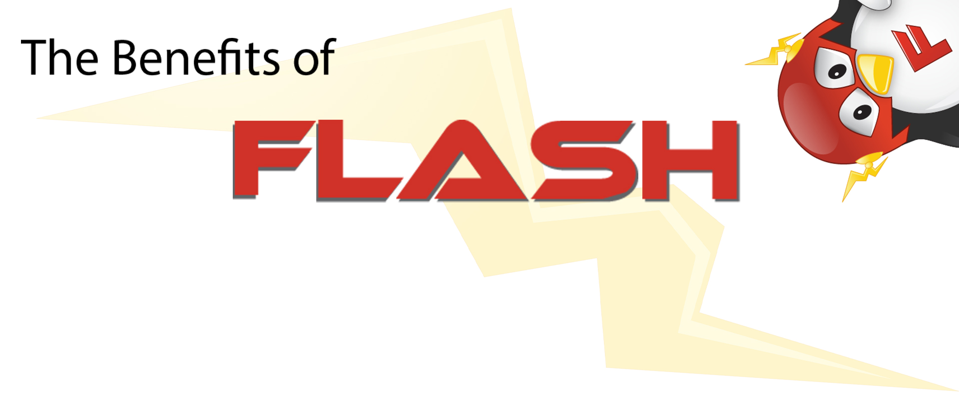 Image: The Benefits of FLASH TG