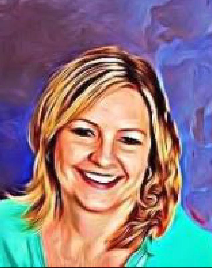 Denise Magruder, VP of Business Management